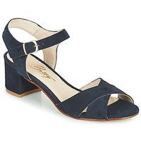 Shoes Women Sandals Betty London OSKAIDI Marine