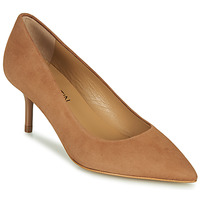 Shoes Women Ballerinas JB Martin TADELYS Brown