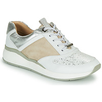 Shoes Girl High top trainers JB Martin 1KALIO White