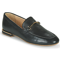 Shoes Girl Loafers JB Martin 2ALBI Black