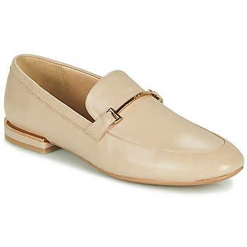 Shoes Girl Loafers JB Martin 2ALBI Brown