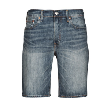 material Men Shorts / Bermudas Levi's 405 Standard Short Blue