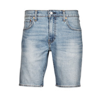 material Men Shorts / Bermudas Levi's 411 Slim Short Blue