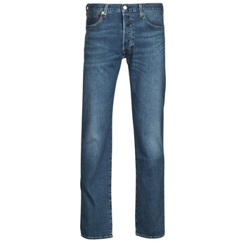 material Men straight jeans Levi's 501 LEVI'S ORIGINAL Blue