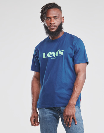 Levi's SS RELAXED FIT TEE