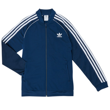 material Children Jackets adidas Originals GN8452 Blue