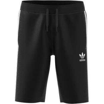 material Children Shorts / Bermudas adidas Originals EJ3250 Black