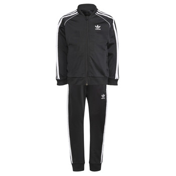 material Children Tracksuits adidas Originals GN4362 Black