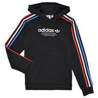 material Children sweaters adidas Originals GN7496 Black