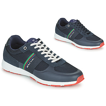 Shoes Men Low top trainers Paul Smith HUEY Marine