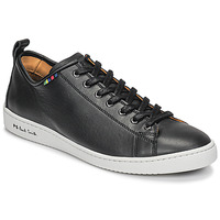 Shoes Men Low top trainers Paul Smith MIYATA Black