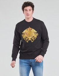 material Men sweaters Versace Jeans Couture SOXA Black