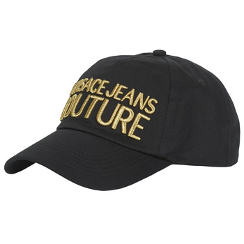 Accessorie Caps Versace Jeans Couture WALLY Black