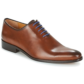 Smart shoes Brett & Sons AGUSTIN COGNAC 350x350