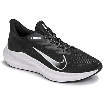 Shoes Men Running shoes Nike ZOOM WINFLO 7 Black