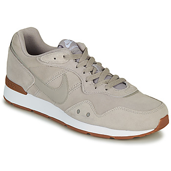 Shoes Men Low top trainers Nike VENTURE RUNNER SUEDE Grey
