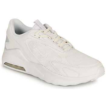 Shoes Men Low top trainers Nike AIR MAX BOLT White