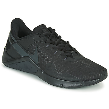 Shoes Men Multisport shoes Nike LEGEND ESSENTIAL 2 Black / Grey