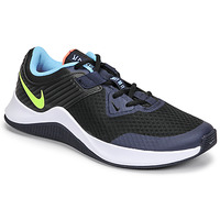 Shoes Men Multisport shoes Nike MC TRAINER Black / Blue / Yellow