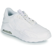 Shoes Women Low top trainers Nike AIR MAX MOTION 3 White