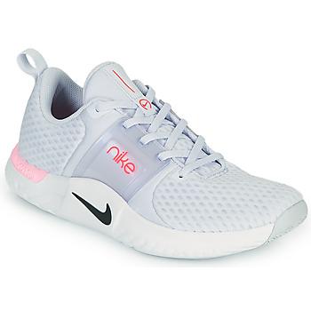 Shoes Women Multisport shoes Nike RENEW IN-SEASON TR 10 Blue / Red