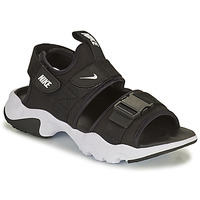 Shoes Women Sliders Nike NIKE CANYON Black
