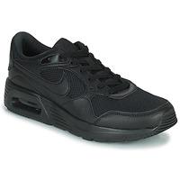Shoes Men Low top trainers Nike NIKE AIR MAX SC Black