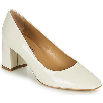 Shoes Women Ballerinas JB Martin NORMAN Brown