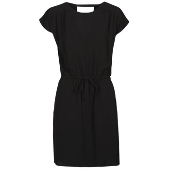material Women Short Dresses Vero Moda VMSASHA Black
