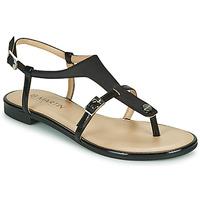 Shoes Women Sandals JB Martin 2GAELIA Black