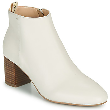 Shoes Girl Boots JB Martin 3ALIZE Grey