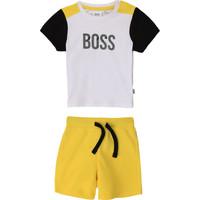 material Boy Sets & Outfits BOSS COLITA Multicolour