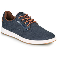 Shoes Men Low top trainers Redskins PACHIRA Denim