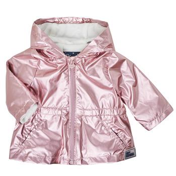 material Girl Parkas Ikks XS42010-31 Pink