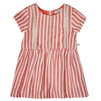 material Girl Short Dresses Ikks XS30000-35 Red
