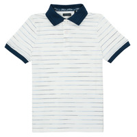 material Boy short-sleeved polo shirts Ikks XS11003-19-C Multicolour