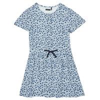 material Girl Short Dresses Ikks XS30102-48-J Blue