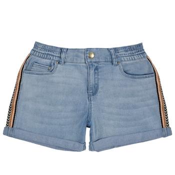 material Girl Shorts / Bermudas Ikks XS26002-84-J Blue
