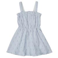 material Girl Short Dresses Ikks XS31022-48-J Blue
