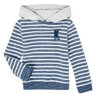 material Boy sweaters Ikks XS15023-48-J Multicolour