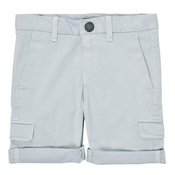 material Boy Shorts / Bermudas Ikks XS25023-40-J Blue