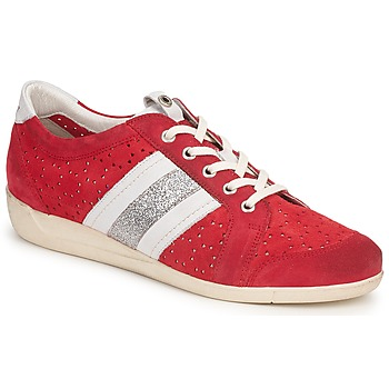 Low top trainers Janet Sport MARGOT ODETTE