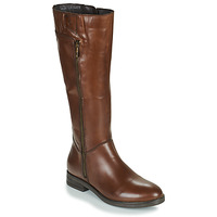 Shoes Women Boots Betty London JANKA Brown