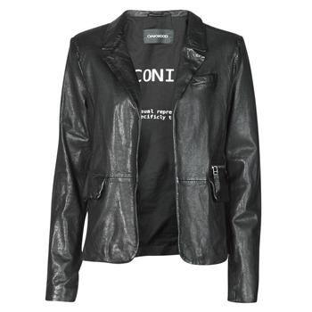material Women Jackets / Blazers Oakwood RESET Black