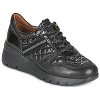 Shoes Women Low top trainers Hispanitas RUTH Black