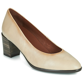 Shoes Women Court shoes Hispanitas RITA Beige