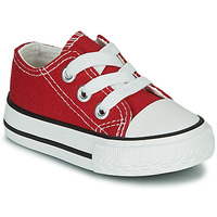 Shoes Children Low top trainers Citrouille et Compagnie NEW 20 Red