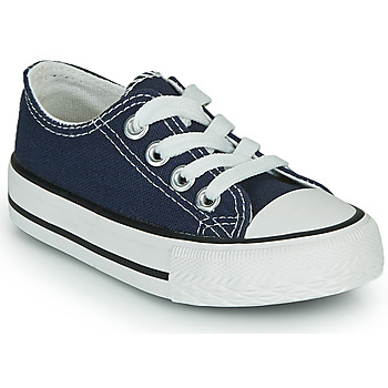 Shoes Children Low top trainers Citrouille et Compagnie NEW 20 Marine