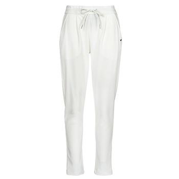 material Women Wide leg / Harem trousers Les Petites Bombes ALEXANDRA White