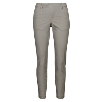 material Women chinos Les Petites Bombes NAOMIE Taupe